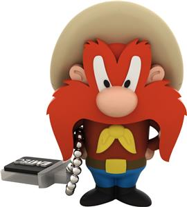 Emtec Yosemite Sam L106 USB 2.0 Flash Memory 8GB